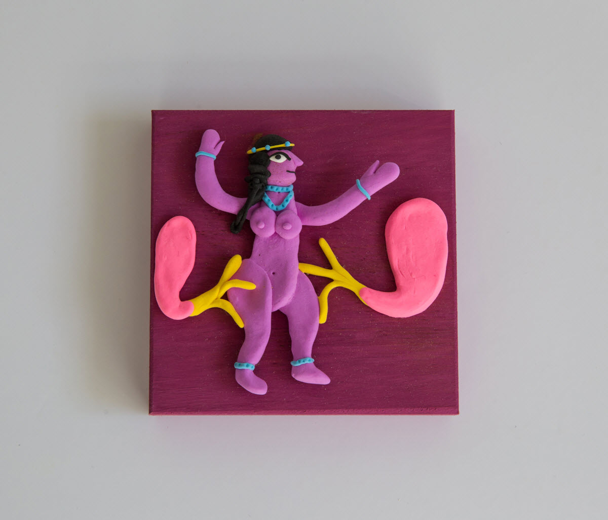Petit Relief | Sculpture / 2014