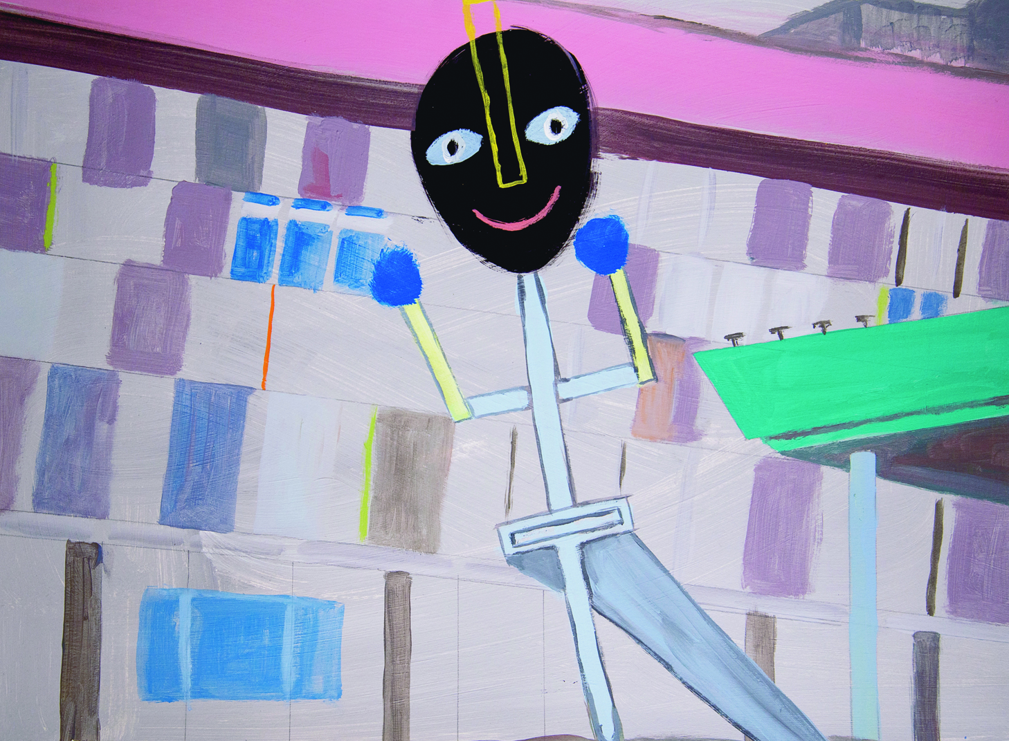 60_45_acrylic_robot-in-the-city